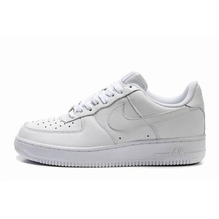 Nike/耐克男鞋AIR FORCE 1 '07 空军一号男子运动鞋女鞋跑步鞋315122