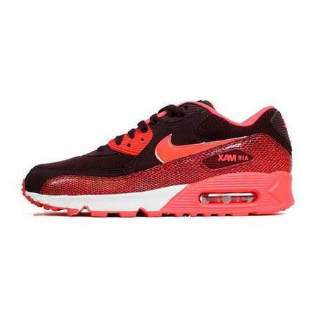 正品耐克女鞋 AIR MAX 90 女子气垫跑步鞋325213-610/036/031/030