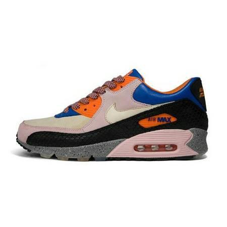 正品耐克男鞋 AIR MAX 90 森林之王 男子跑步鞋 女鞋情侣鞋 315728-611