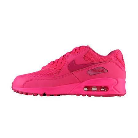 正品耐克女鞋 AIR MAX 90 2007 女子气垫跑步鞋 307793-601/600