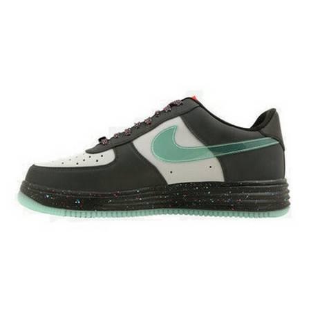 正品耐克男鞋空军一号Lunar Force 1 YOH QS马年男子板鞋647595-001
