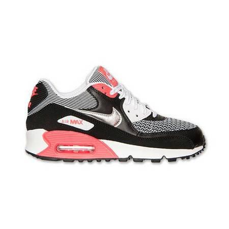 正品耐克男鞋 AIR MAX 90 男子气垫跑步鞋女鞋情侣鞋631381-100/001/400