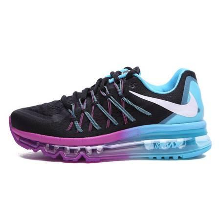 专柜正品耐克 NIKE AIR MAX 女子全掌气垫跑步鞋698903-004