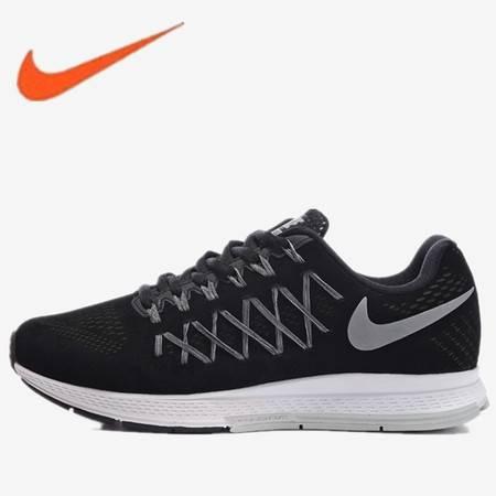 耐克正品男鞋新款正品nike男子登月飞线跑鞋运动鞋
