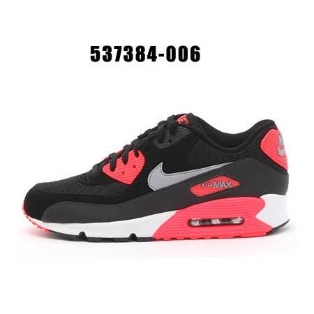 Nike耐克跑步鞋男鞋冬季 NIKE AIR MAX 90男子休闲运动鞋 537384