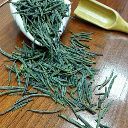 谷雨前特级机制瓜片2015新茶150g