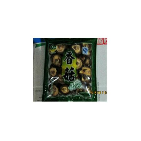 兴隆山珍野生香菇特级