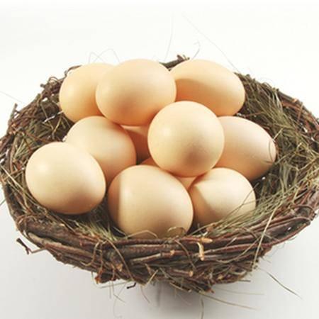 鸡状元牌鸡蛋  虫子鸡蛋 皖西北 立体循环生态农业养殖 吃虫子长大的鸡诞生的蛋 30枚装 包邮