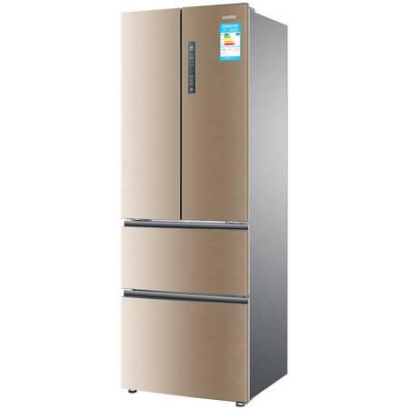 统帅冰箱 BCD-323WLDEBU1