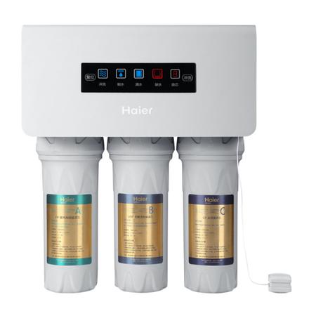 海尔/HAIER 纯水机HRO5011A-5B