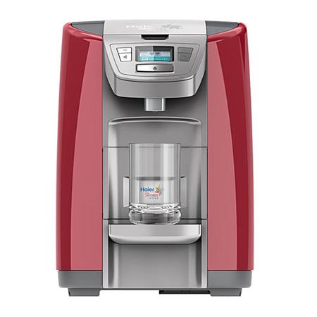 海尔/HAIER 海尔施特劳斯 智饮机 V5HR 高端智能 婴儿水配方