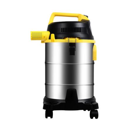 海尔(Haier)吸尘器 HC-T2103Y 干湿吹三用 桶式家用 大功率大吸力