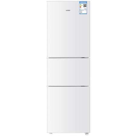 海尔统帅冰箱 BCD-206LSTPF