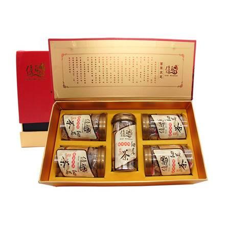 儋耳菌业灵芝茶,菌草鹿角灵芝细茸茶精品礼盒装,绿色种植专利产品