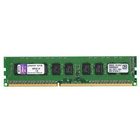 金士顿(Kingston)DDR3 1600 8G ECC服务器内存