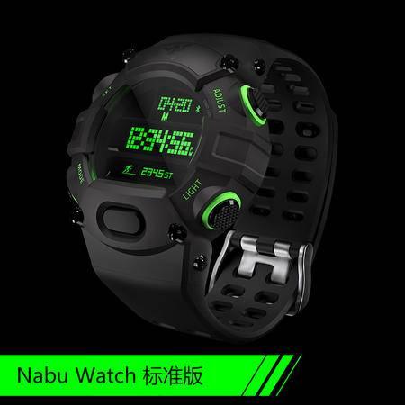 Razer/雷蛇 Nabu Watch 纳布天神合金版  蓝牙智能手表 运动监测
