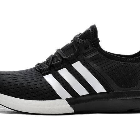 adidas三叶草阿迪达斯 climachill Gazelle Boost 男女鞋轻便透气休闲运动