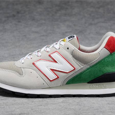 New Balance /NB 996系列男女鞋经典复古跑步鞋透气休闲运动情侣鞋