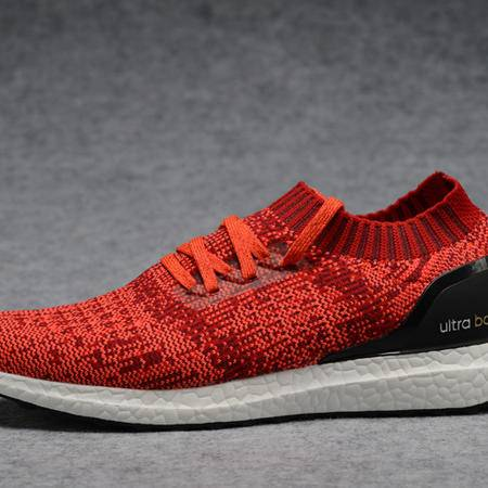 阿迪达斯Adidas Ultra Boost Uncaged爆米花男鞋女鞋袜子鞋跑步鞋休闲运动情侣鞋