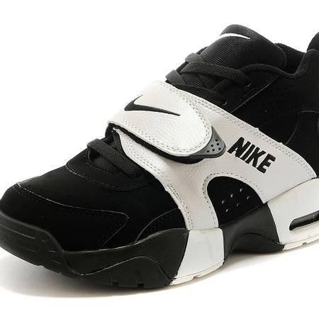 耐克NIKE AIR VEER 权志龙同款运动鞋内增高男女鞋气垫篮球鞋休闲情侣鞋
