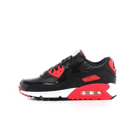 耐克男鞋NIKE AIR MAX90男子运动鞋增高跑步鞋 休闲气垫跑鞋725235-006
