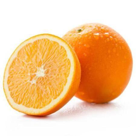 大凉山雷波脐橙