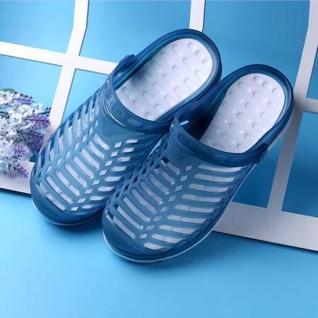 买5送1 买10送32016新款夏真皮平底凉鞋平跟牛筋底孕妇软底防滑学生鱼嘴大码女鞋