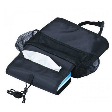 汽车 冰包式椅背袋 保温款椅背袋置物袋冰袋收纳包 OPP袋装
