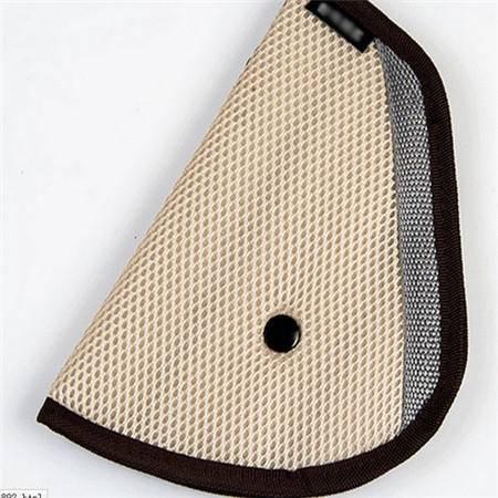 车用 儿童防勒安全带 安全带护套 三点式安全带 汽车儿童安全带(2个)