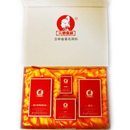 六嫂鹿宴礼盒