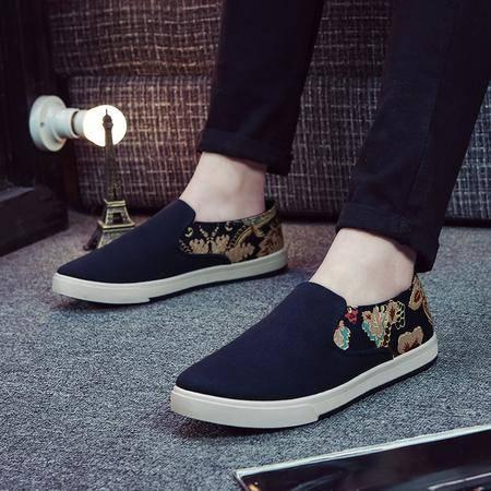 男鞋学生鞋青春潮流休闲鞋老北京布鞋驾车鞋帆布鞋运动鞋板鞋棉鞋
