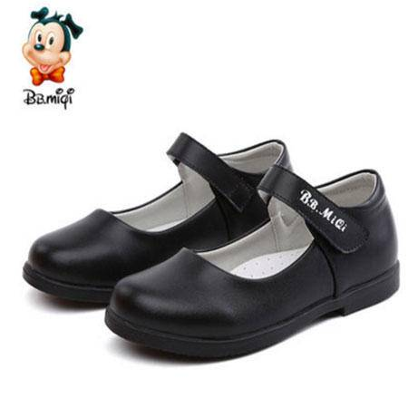 百变米奇女童鞋女童皮鞋公主鞋单鞋2016秋季新款儿童皮鞋韩版潮鞋
