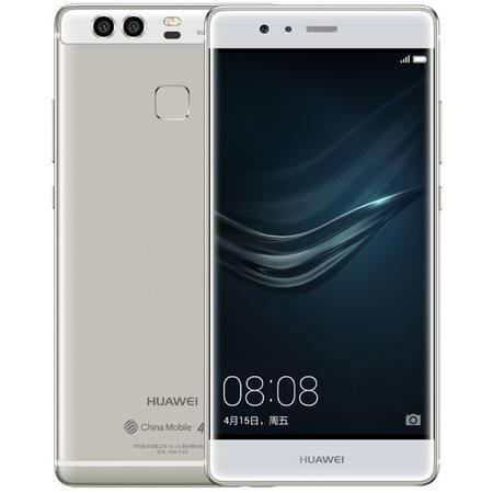 华为(HUAWEI)P9 3GB+32GB 移动版 4G手机 赠:手机套+贴膜