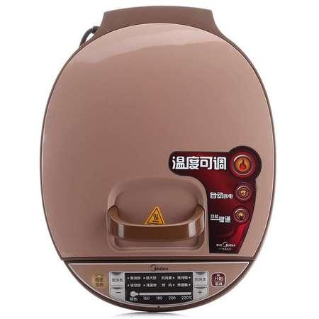 【江西农商】【可卖全国】美的(Midea)JCN30A多用途电饼铛 【四平电器旗舰店】