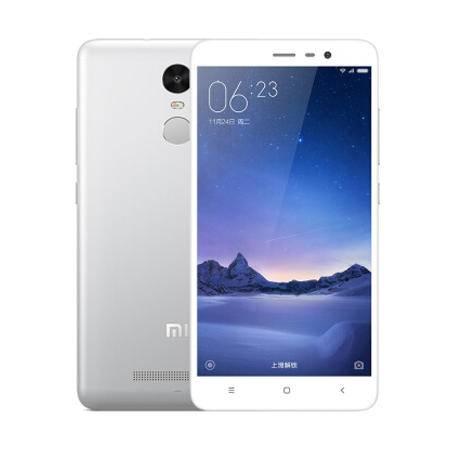 小米 红米Note 3 16G 双4G手机