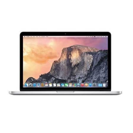苹果(Apple)MacBook Pro 13.3英寸128GB闪存宽屏笔记本电脑 MF839CH/