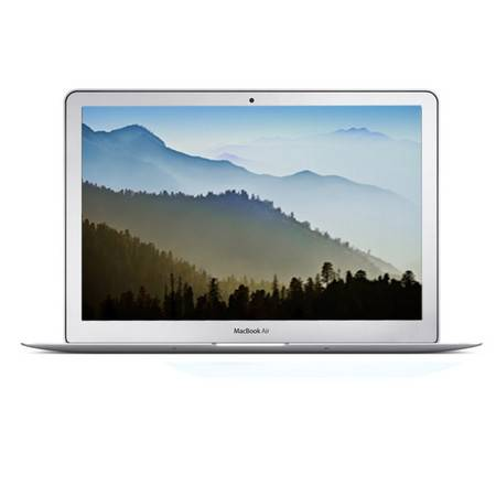 苹果 Apple MacBook Air MMGF2CH/A 13.3英寸笔记本电脑(I5 8G 1