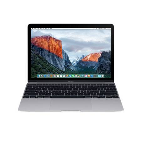 苹果 Apple MacBook MLH72CH/A 12英寸笔记本电脑 (Intel Core M