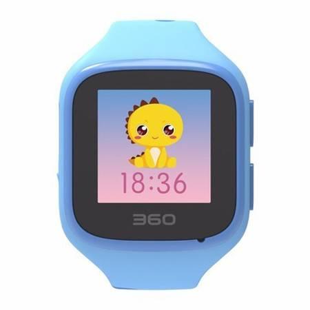 360 儿童手表5 儿童卫士 巴迪龙 W563