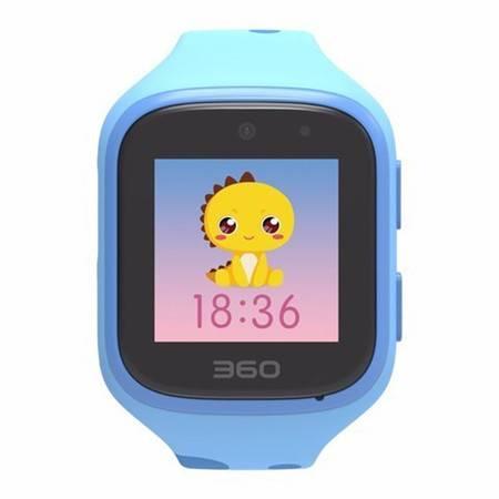 360 儿童手表5s 巴迪龙 儿童卫士 W562