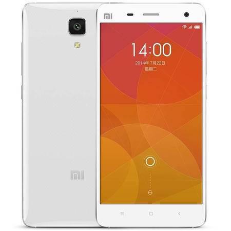 小米 4 双卡双待 (2G RAM+16G ROM) 移动4G手机