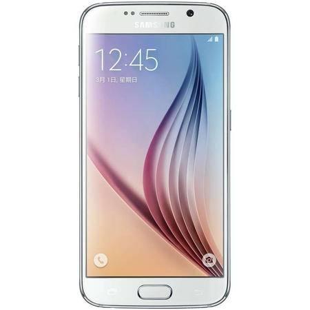 三星 Galaxy S6(G9200)32G版 全网通 4G手机 双卡双待
