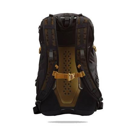 Boreas北风之神 尼塔 运动骑行双肩包 男女运动徒步户外登山背包03-0071A-BLU5M