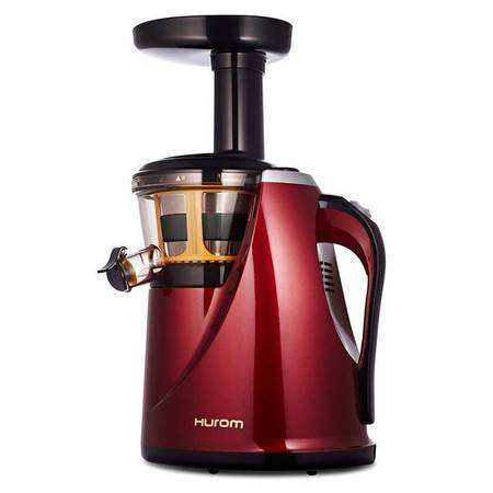 惠人(HUROM)TH-600(r)家用低速榨汁机婴儿果汁机