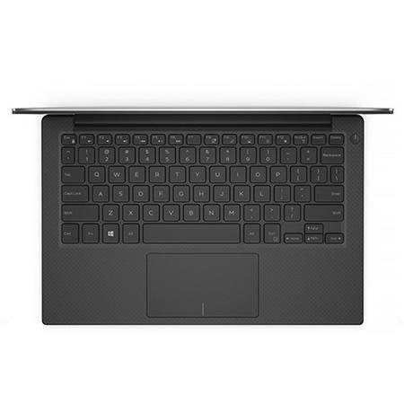 戴尔(DELL)XPS13-9350-4508S 13.3英寸超薄微边框6代 轻薄便携笔记本