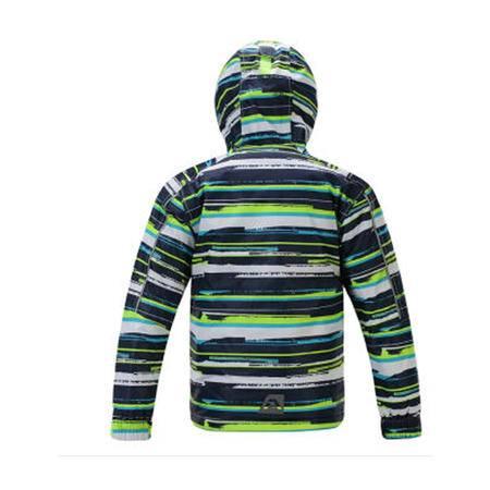 阿尔派妮Alpine Pro 2016秋冬新款儿童防水透气亲子滑雪服