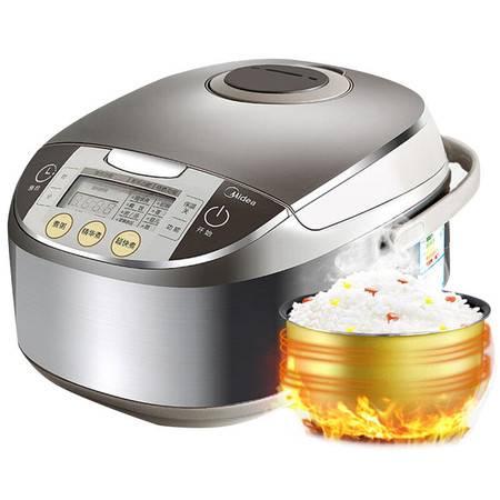 美的(Midea) MB-FS4026 电饭煲智能立体加热可预约