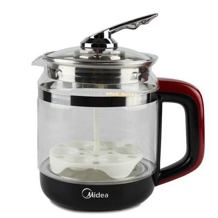 美的(Midea)MK-GE1703C 1.5L多功能电水壶养生壶