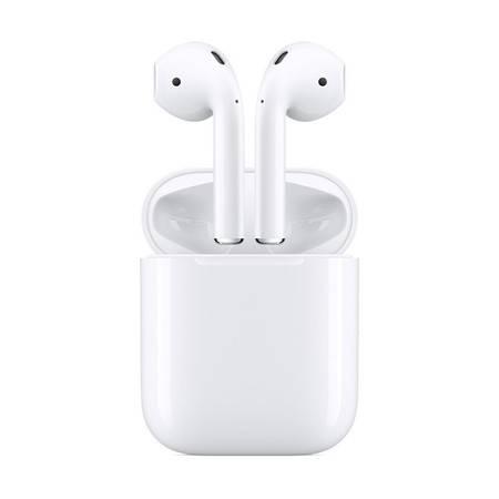 苹果 Apple AirPods 配充电盒