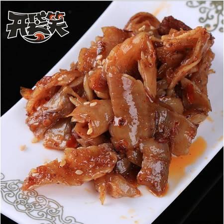开袋笑香脆骨250g香辣山椒烧烤味重庆特产